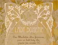 LADY BOHEME