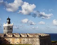 Old San Juan at Glance