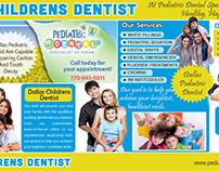 Dallas Pediatric Dentist
