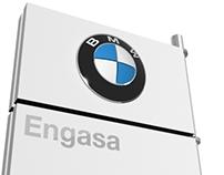 BMW_ Concesionario Engasa