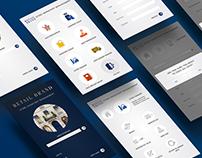 Retail App UX/UI Redesign