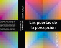 Book cover | Las puertas de la percepción