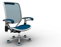 Orbitra - office chair