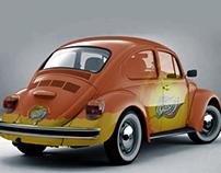 ZEEGO Beetles RACE PROPOSAL