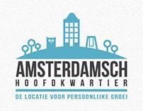 Amsterdamsch Hoofdkwartier