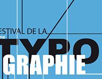 Typography festival