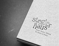 Stieglerhaus - Kunst | Kultur | Bildung