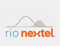 Logo - Rio Nextel