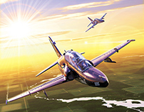 Quickview - Aerospace and Aviation Artwork