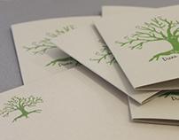 Diana & Sergio - Digital Print on Treefree Paper