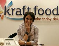 Kraft - Finance