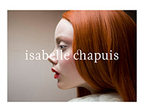 ISABELLE CHAPUIS