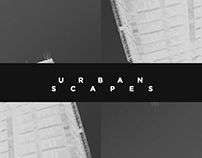 Urbanscapes - a weird reality.