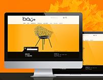 Site Baú+