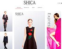 WEB DESIGNER - Shica