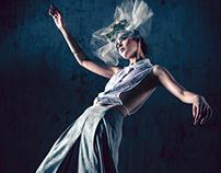 Kristina Tarasenko / INFUR magazine