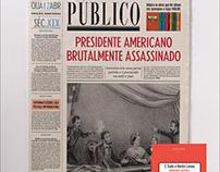 PRINT - Público: Historical Novels Campaign