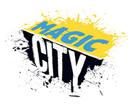 Street Art Exhibit | Magic City