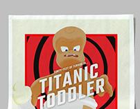Titanic Toddler