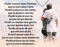 poèmes de Valérie COMINTERNET poésies amour mer émotion