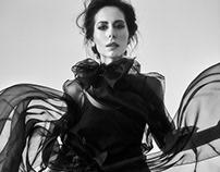 Сабина Ахмедова для Style Delo