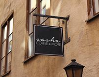 Sasha Coffee