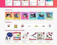 Copyright From www.bukalapak.com Belajar Desain Web