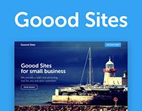Goood Sites — web-studio