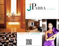 Jorge Parra Photography's e-Promo Campaign 2014-2016