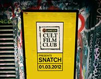 Jameson Snatch 2012