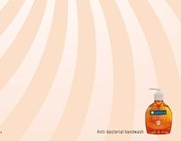 Tantra Hand Wash
