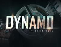 Dynamo Tv show intro