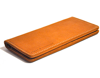 Voyager Collection: Chest Pocket Wallet