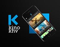 #Kinokhv