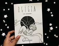OGÍGIA (Comic)