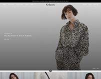 Khlassik Online Webbsite