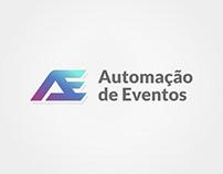 Automação de Eventos - Logo