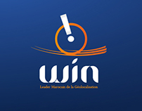 Logo Win // REBRANDING