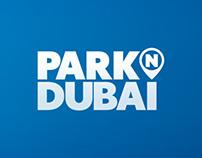 Park n Dubai - Nokia App