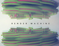Rendermachine I Best of January 2013