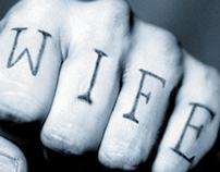 Blackburn Center - Wifebeater