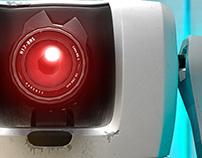 CG M12 Robot