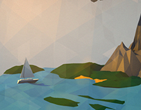 Poly World [Low Poly]
