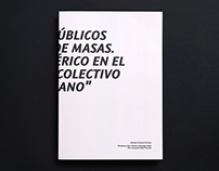 Iberos, públicos y cultura de masas.