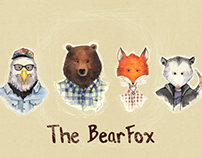 The BearFox