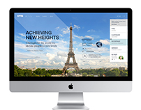 OTIS Global Site Redesign Proposal