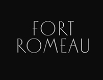 FORT ROMEAU SW9