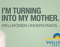 WellSpan Health - WellWomen