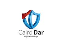 Cairo Dar - Logo
