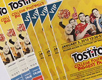 2013 Tostitos Fiesta Bowl - Pregame Events